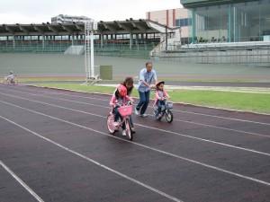 一般自転車教室1