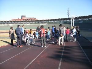 一般自転車教室