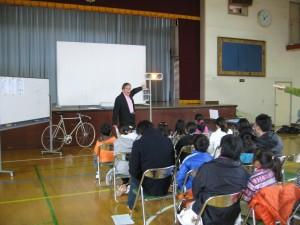 出前自転車教室<講座2>