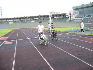 一般自転車教室2