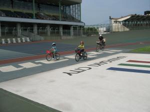 一般自転車教室4